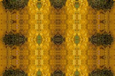 Gold Leaf II