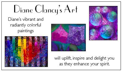 Art Biz Card - Inner Flow