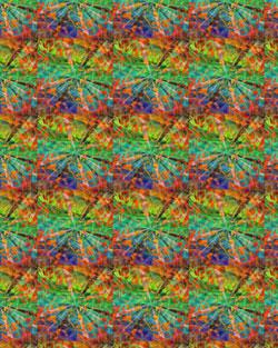 Abstract Design VI