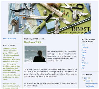 Featured by BBEST