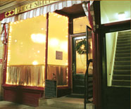 Bridge Street Cafe