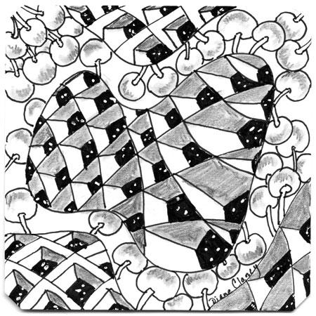 Duotangle - Cubine vs Pokeroot