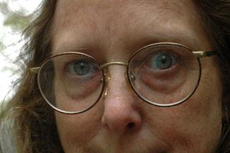 Diane's Eyes