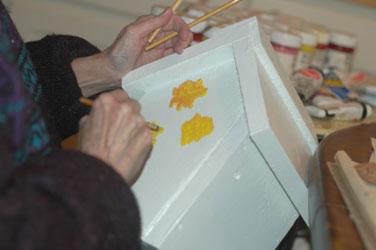 Diane Painting