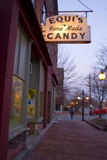 Equi's Candy I