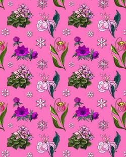 Flowers XI