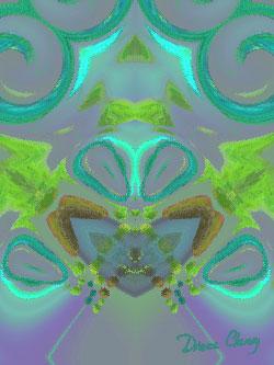 Frog Queen Mantra
