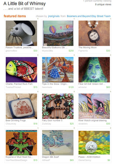 Check out this ACEO Bounty Treasury