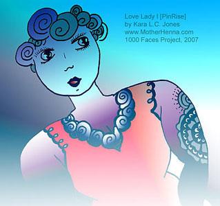 Love Lady