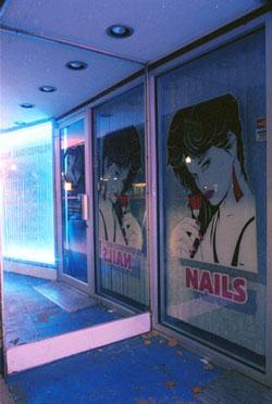 Lucky Nails V