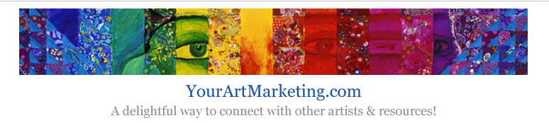 Your Art Marketing