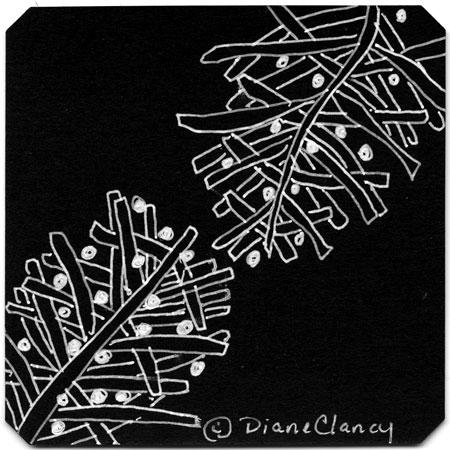 Monotangle Verdigogh
