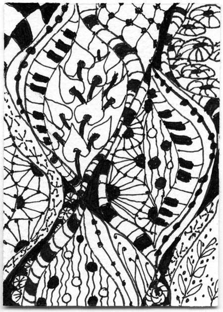 Pattern Within Pattern