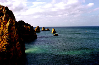 Portugal Oceanscape I