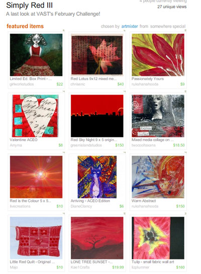Simply Red III  Treasury