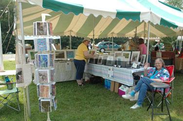 Rowe Fair