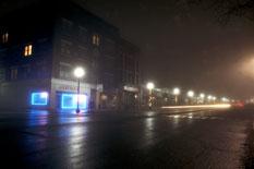 Streetscape IV