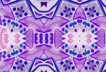Violet Vines
